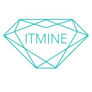 ITMINE logo