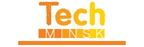 TechMinsk logo
